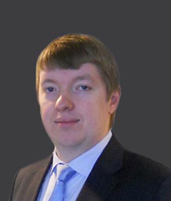 Dmitry Shmarov