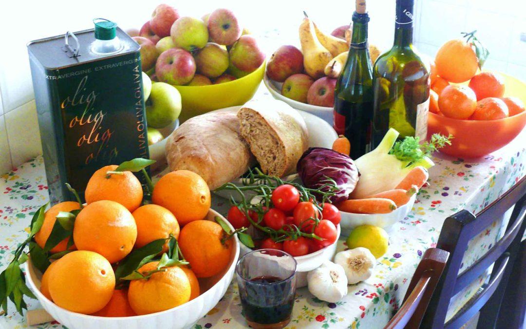 Certificazione dei prodotti alimentari