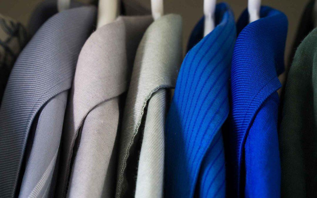 Certificazione di abbigliamento