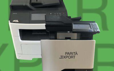 Certificato EAC per stampanti